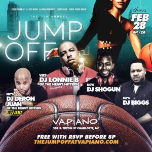 JumpOff2019